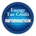 Energy Tax Credit Information