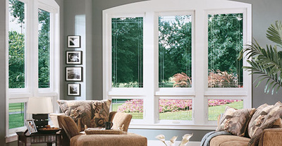 Save money with new windows and doors