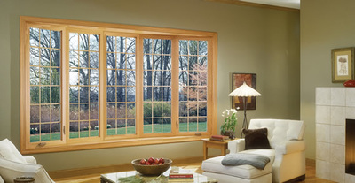Brighten your home with new windows