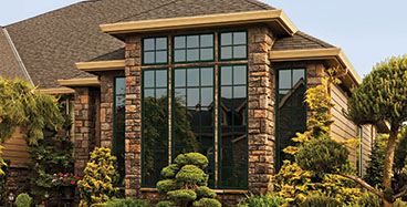 Wide selection of Colors for our Colorado Springs Windows and Doors from Pikes Peak Windows and Doors